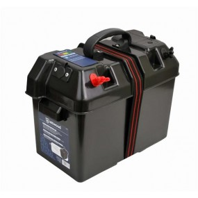 Batteribox Power Box F27 Series
