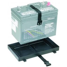 Batterihållare - Battery Tray (29/31)