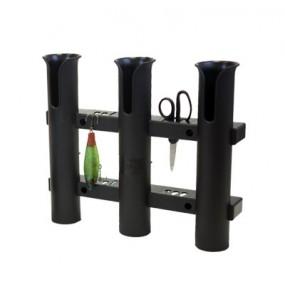 Fish-On!® Double Rod Holder - transport-spöhållare