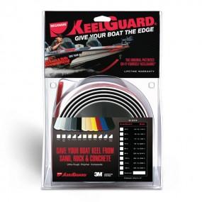 Megaware KeelGuard 5 fot - Svart