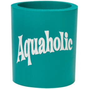Can Cooler - aquaholic