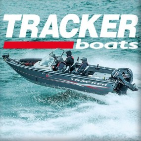 Tracker Boats