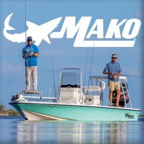 Mako Boats