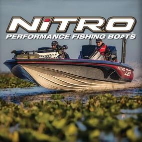 Nitro Boats