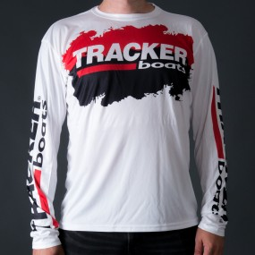 Tracker Boats Tournament Jersey