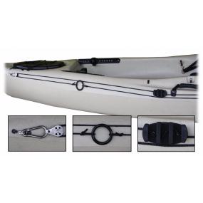 Kajak Ankringssystem - Anchor Trolley Kit