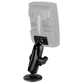 "RAM Mounts® För Lowrance 4"" Elite och Mark series"