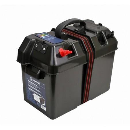 Batterilåda Power Box F27 Series