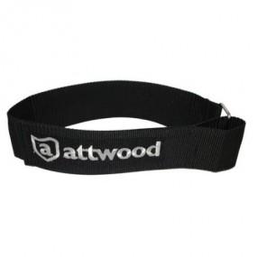 Attwood Trolling motor tie down strap
