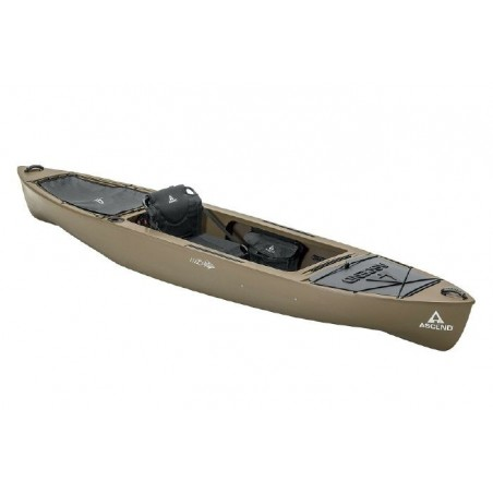 Kajak Ascend H12 Sit-In Hybrid Kayak - Camo