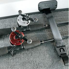 RODBUCKLE spöhållarsystem