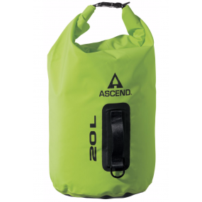 Ascend Heavy Duty Dry Bag 20 Liter