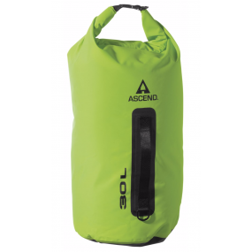 Ascend Heavy Duty Dry Bag 30 Liter
