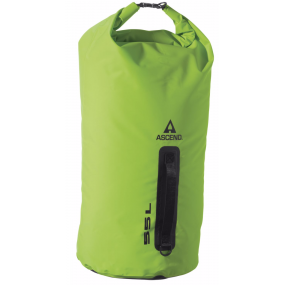 Ascend Heavy Duty Dry Bag 55 Liter