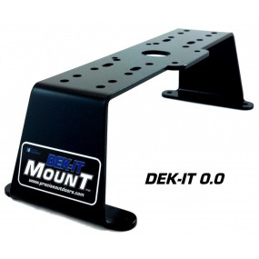 DEK-IT Mount 22.5 Black