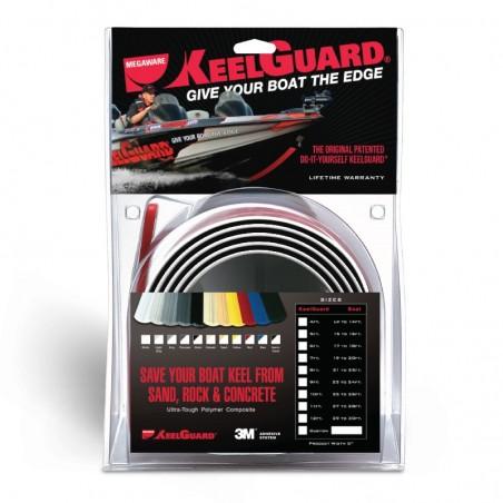 Megaware KeelGuard 7 fot - Vit