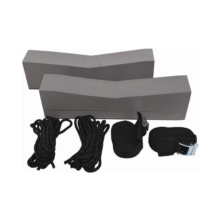 Attwood Retractable Transom Straps