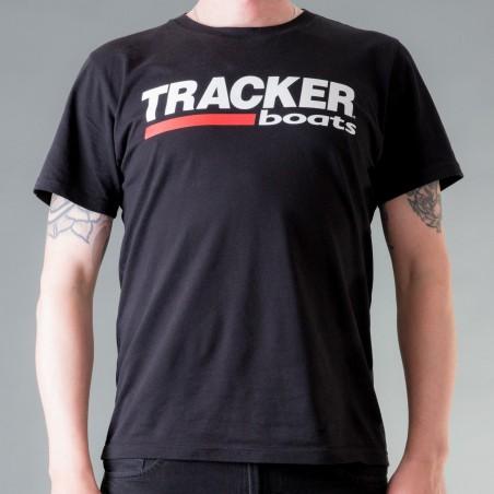 Tracker T-shirt | Svart