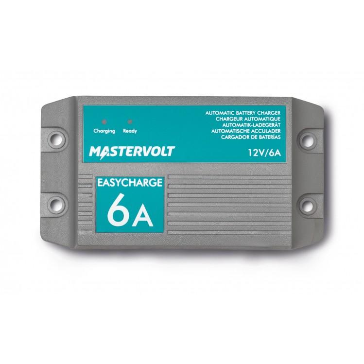 EasyCharge 6a batteriladdare Mastervolt