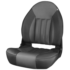 Tempress Probax Orthopedic Limited Edition Charcoal/Carbon Stol