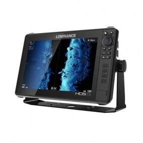 Lowrance HDS-12 LIVE med AI 3in1-givare