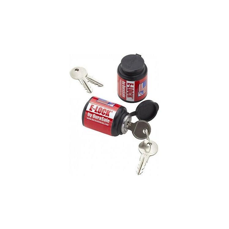 Durasafe E-lock 2-pack