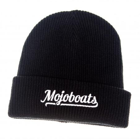 Mojoboats Heritage beanie svart