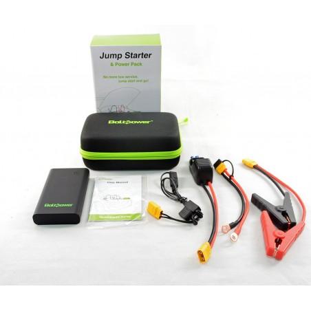 RoyPow Flex Start Jump Start