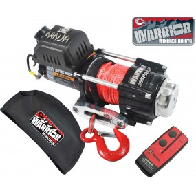 Elvinsch Warrior Ninja 45 SPA