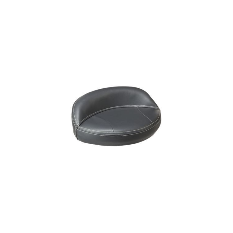 Bass Pro Shops Tourney Special Pro Butt Seat - Charcoal