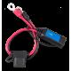 Victron Blue Smart IP65 12V 10A (Litiumladdare)