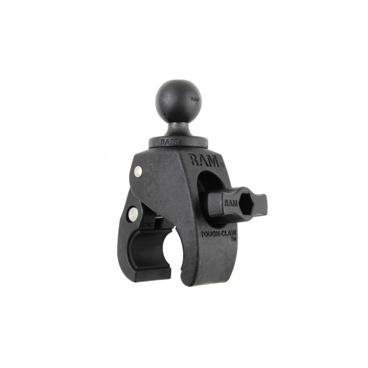 RAM Mounts Tough-Claw With 1.5'' Dia Ball