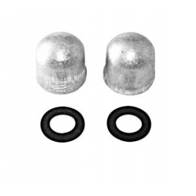 Anod kit Quicksilver Mercury