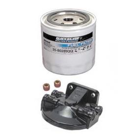 Bränslefilter kit Quicksilver Mercury