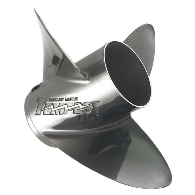 Propeller Tempest Plus Mercury
