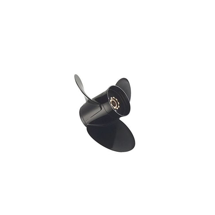 Propeller Black Max Mercury