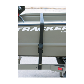 Bass Pro Shops Gunwale Tie-Downs Spännband