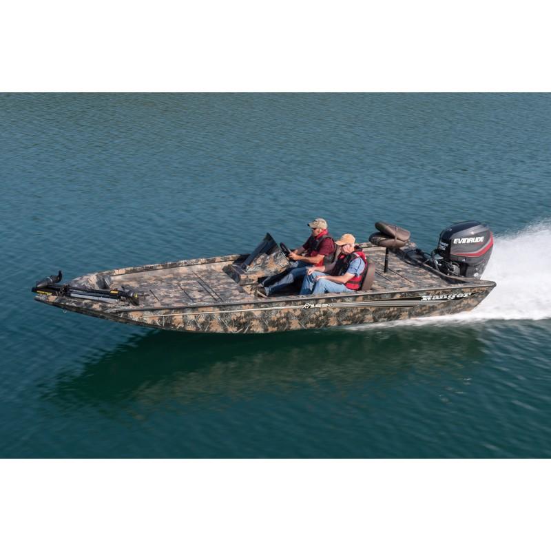 Ranger Boats - Mojoshop