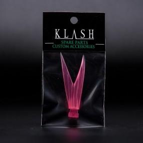 DRT Klash 9 V-tail   Red