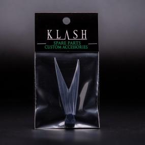 DRT Klash 9 V-tail | Smoke