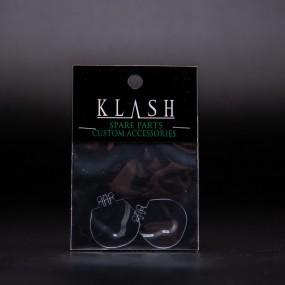 DRT Tiny Klash Short Lip 2-p