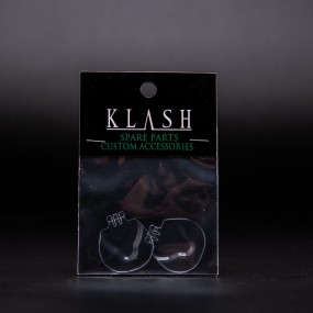 DRT Tiny Klash Normal Lip 2-p