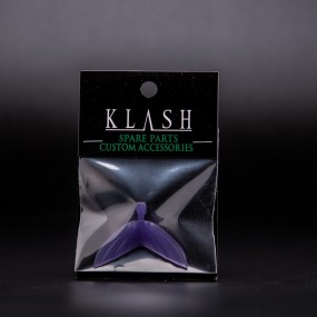 DRT Tiny Klash Varial tail | Purple