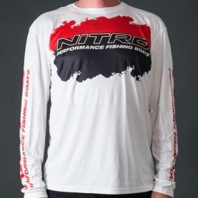 Nitro Boats Tournament Jersey