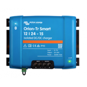 Victron Energy Orion-Tr 12/24-10A Iso Charger