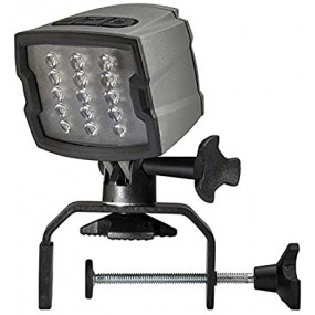 Multifunktionslampa LED Attwood