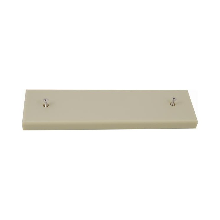 Attwood Transducer Mounting Plate.