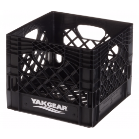 Yak Gear Förvaringsback - Kayak Fishing Milk Crate