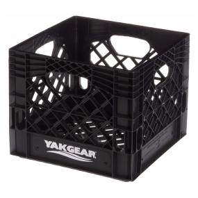 Yak Gear Förvaringsback - Kayak Fishing Milk Crate