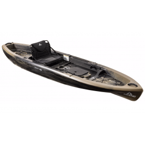Kajak Ascend FS12T Sit-on-Top Kayak - Camo